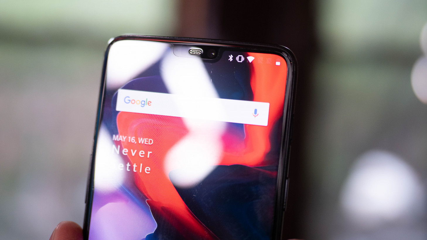 OnePlus 6: Android P Developer Preview beta 2 débarque avec le support de Google Lens