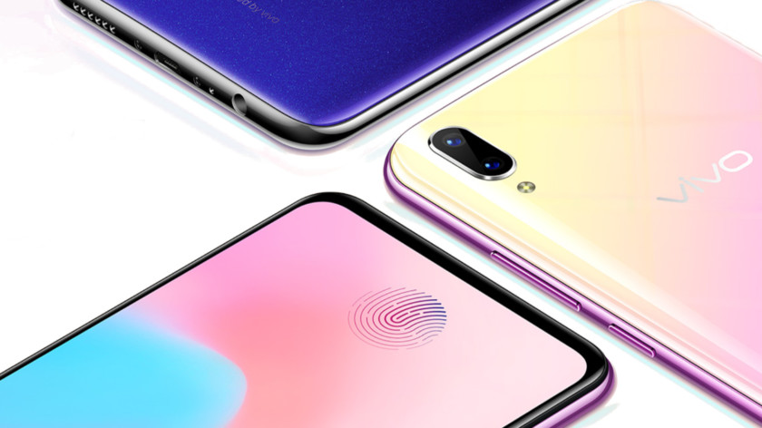 Vivo annonce le X21s : Un Vivo X21 plus grand et plus durable