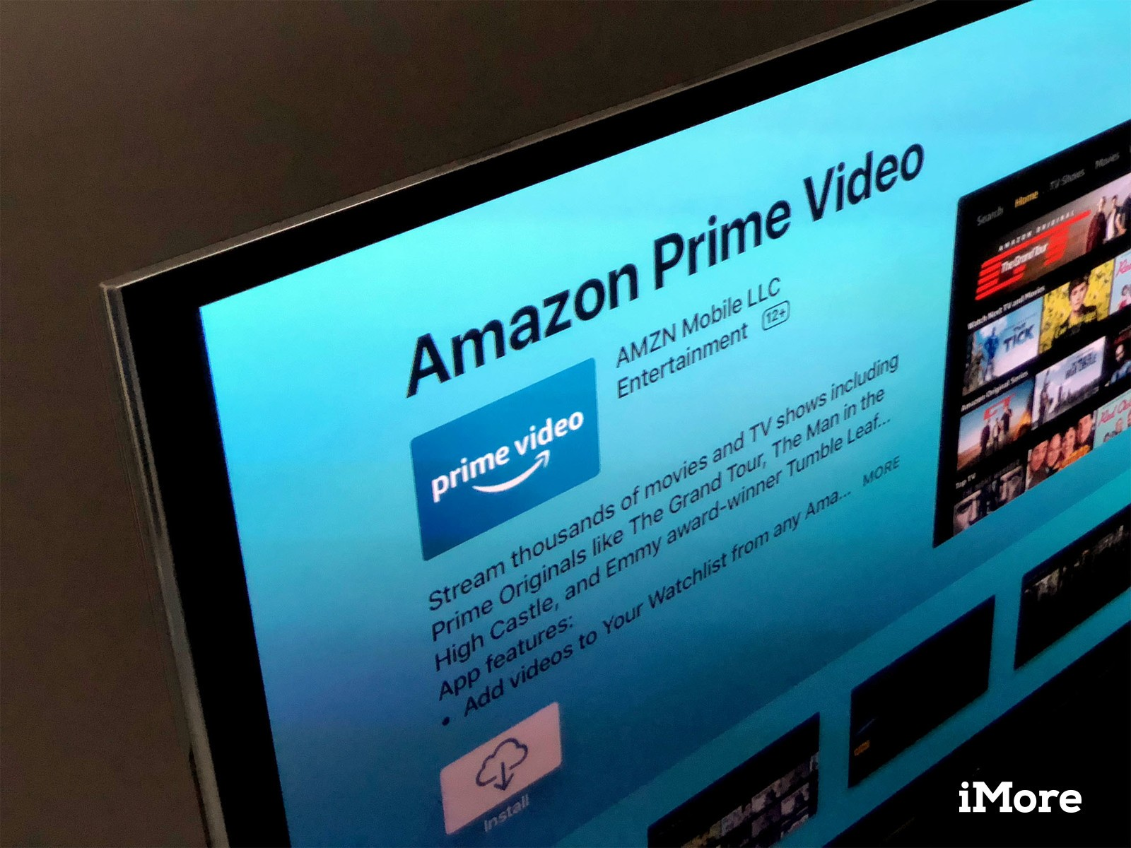 Amazon Prime Video réapparaît enfin sur le Chromecast de Google