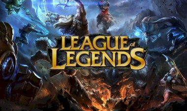 Tencent et Riot Games développent la version mobile de League of Legends