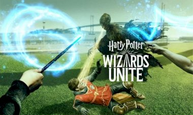 Harry Potter : Wizards Unite est maintenant disponible pour iOS et Android en France