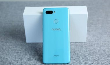 Le mode Super Night Scene du smartphone Nubia Z20 prend de superbes photos la nuit