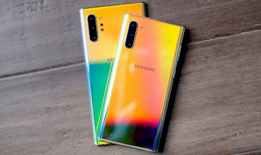 Samsung Galaxy Note 10+ : On vous explique son incroyable charge rapide de 45W