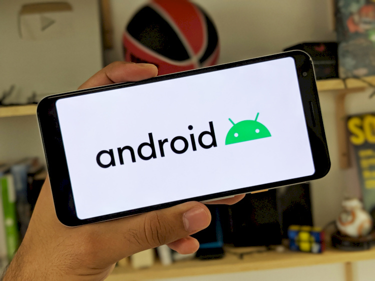 Android Q s'appelle officiellement Android 10