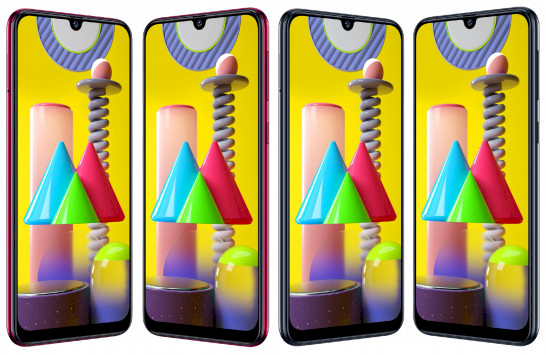 Image result for Samsung Galaxy M31